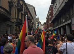 Varese Pride 2016