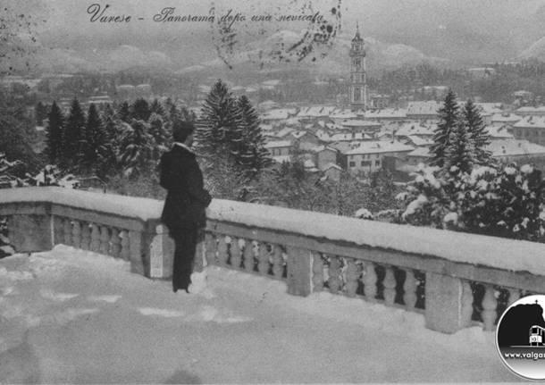 Varese storica