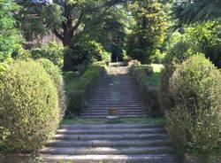 Villa Frascoli Fumagalli a Laveno Mombello