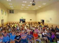 20 luglio 2016 a Cocquio incontro sulla differenziata