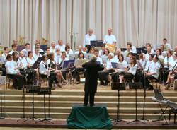 Banda di Crenna Corpo Musicale La Concordia
