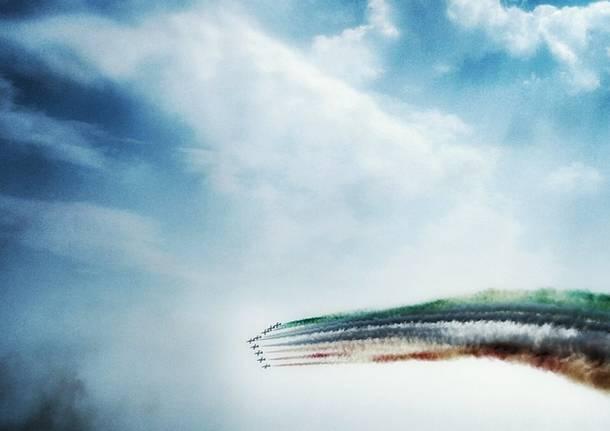 Frecce Tricolori - 4