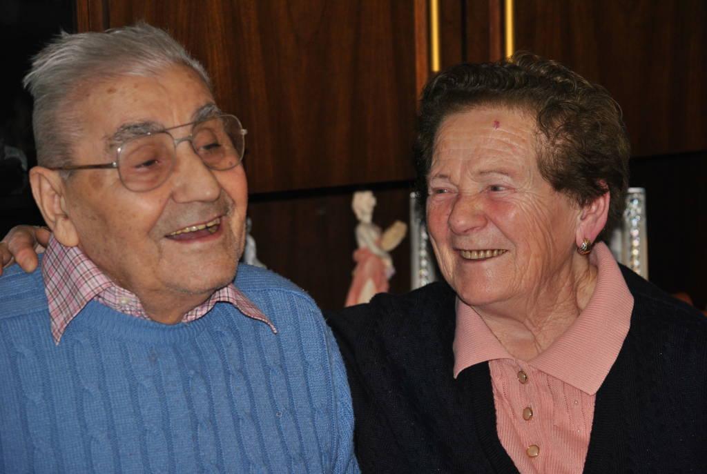 62 anni di Amore