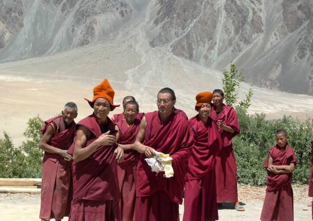 Il Piccolo Tibet