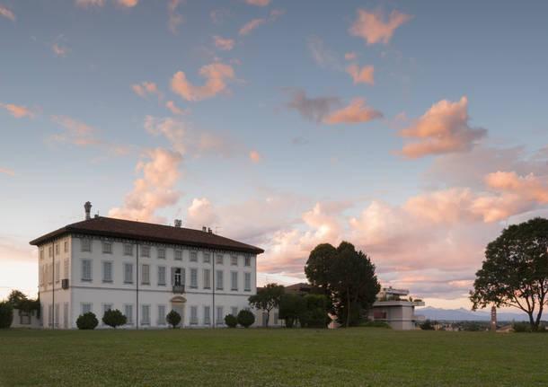 Villa Oliva Cassano Magnago