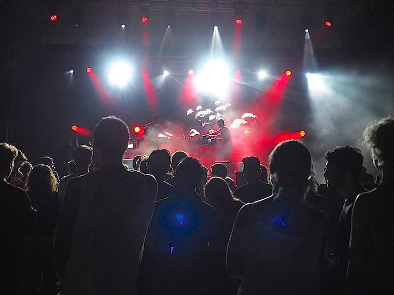 L\'ultima sera dell\'Albizzate Valley Festival