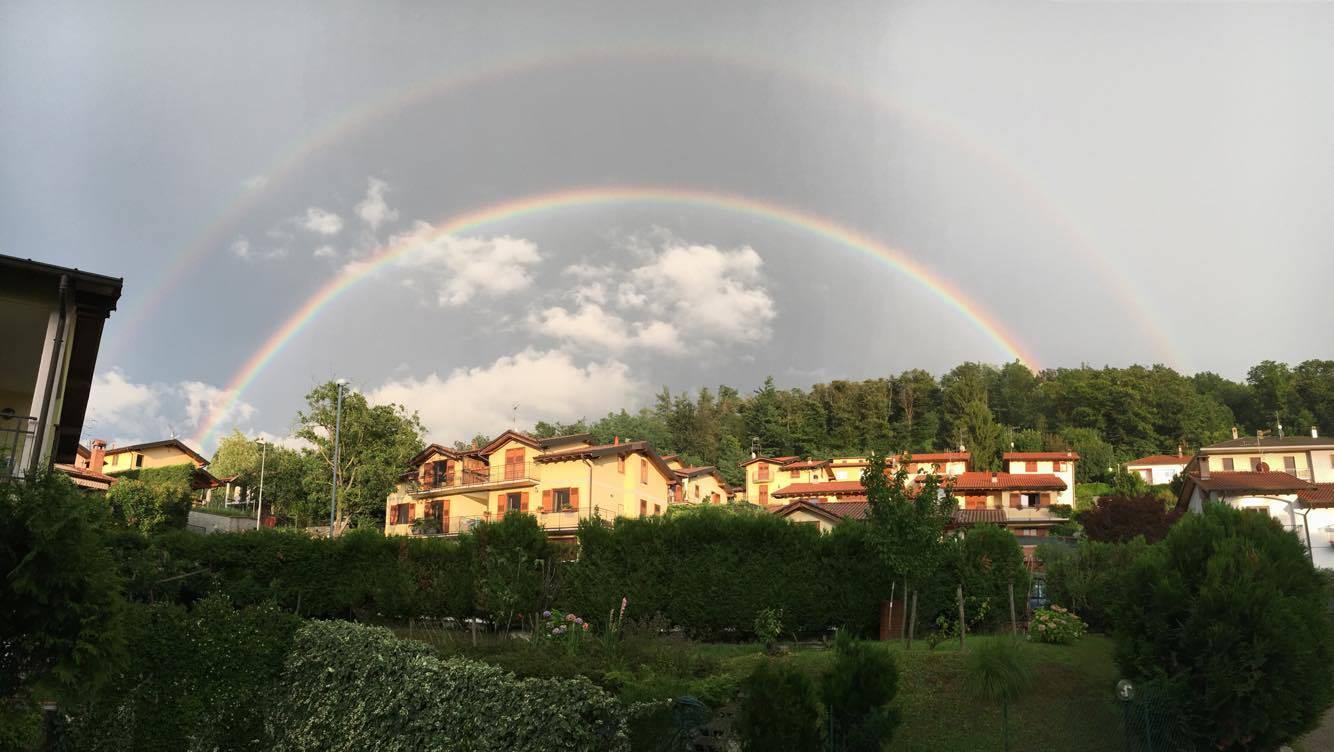 Gli arcobaleni dei lettori