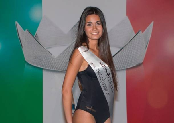 Miss Valle Imagna