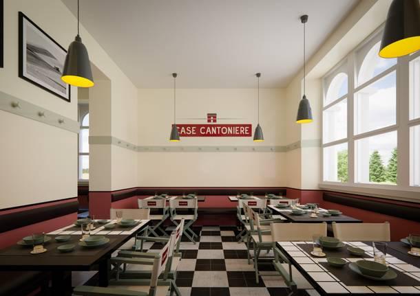 Case Cantoniere, al via il recupero