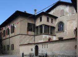 castiglione olona - palazzo branda