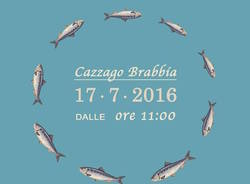 Cazzago Brabbia