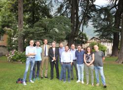 Chiavenna, Pallacanestro Varese 2016