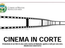 cinema in corte malnate
