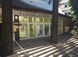 Cinema teatro delle Arti Gallarate