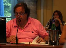 consiglio comunale busto arsizio gigi farioli