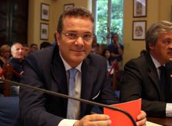 consiglio comunale busto arsizio alessandro albani