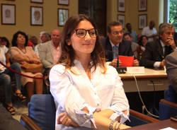 consiglio comunale busto arsizio francesca tallarida