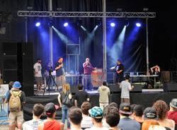 Convergenze Festival 2016