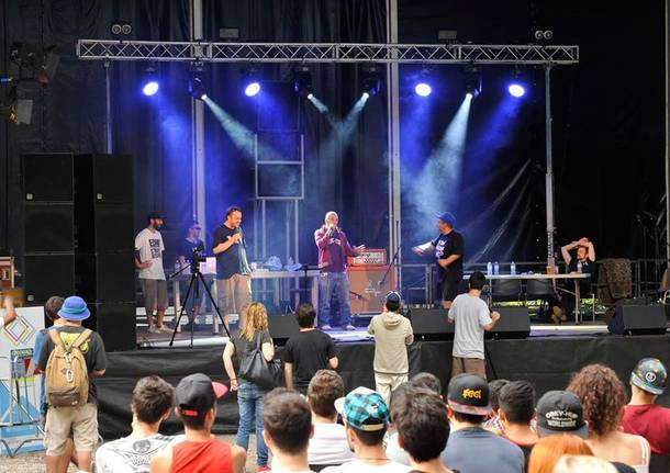 Convergenze Festival 2016