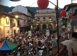 Festa Country a Stresa