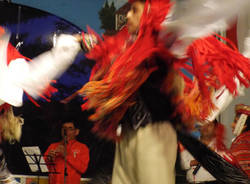 Festa dei popoli a Cunardo