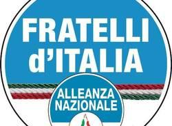 fratelli d'italia simbolo