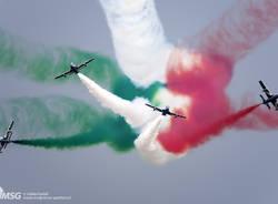 Frecce Tricolore 6