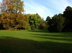 Parco Mantegazza a Varese