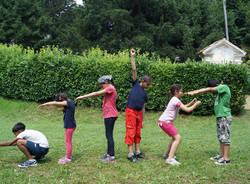 Il campo estivo di Limes