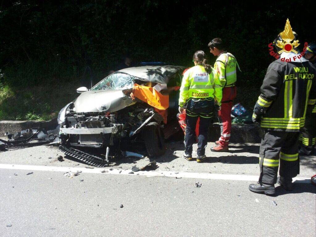 Incidente Cantello