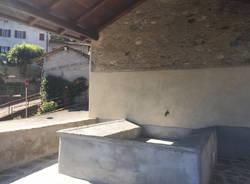 La Compagnia della Rotaia ristruttura il lavatorio