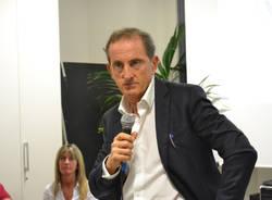 La giunta incontra Borsano