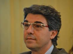 La nuova giunta di Andrea Cassani