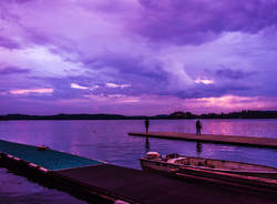 lago Gavirate canottieri