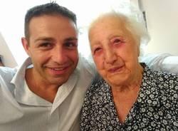 Luigia Bianchi compie 100 anni