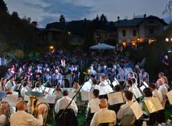 Marchirolo - Concerto in villa