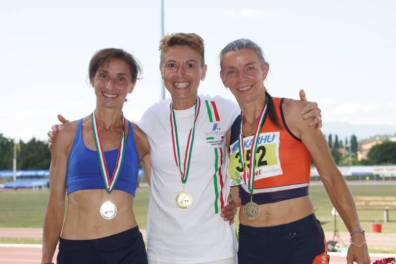 Martinelli oro400