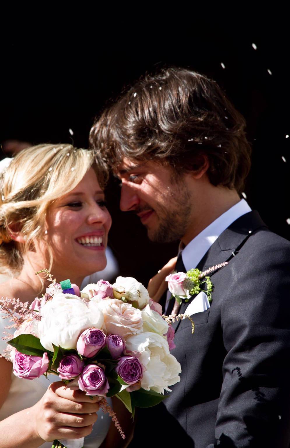 Matrimonio di Pedro dei Finley