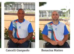 Matteo Bonacina e Gianpaolo Cancelli