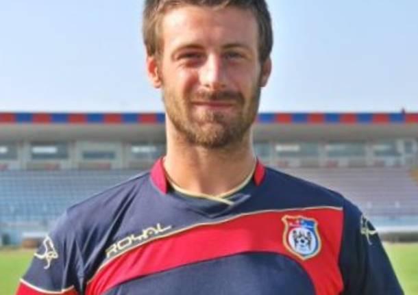 Matteo Scapini calcio
