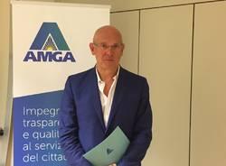 Maurizio Pinciroli Amga Sport