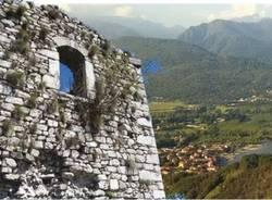 Montorfano castello