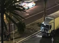 Nizza camion attentato