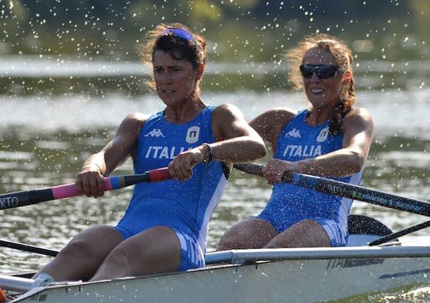 Dalla provincia di Varese alle Olimpiadi di Rio