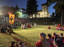 Palio dei Castelli, la rievocazione storica finale