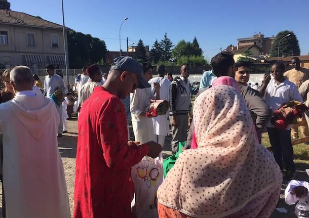 Ramadan 2016 Gallarate
