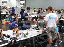 Robocup: il Facchinetti vince a Lispia