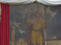 San Cristoforo Gallarate
