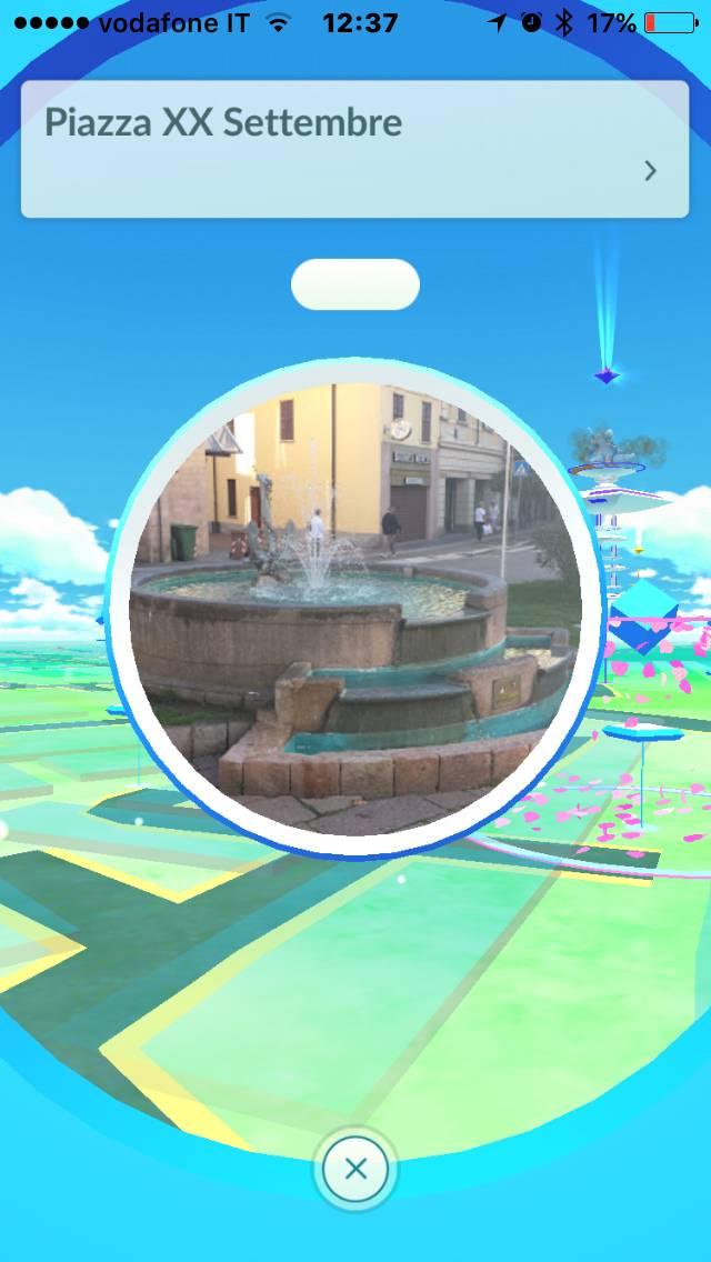 Scoprire Varese coi Pokemon