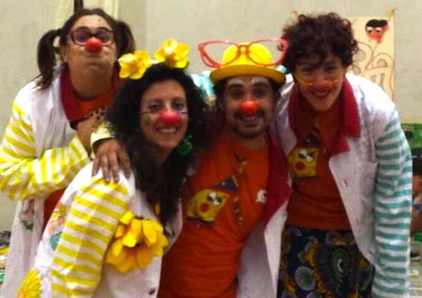 Sognando Cerska clown Vip Verbano